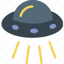 alien, galaxy, kidnap, life, planet, space, ufo icon