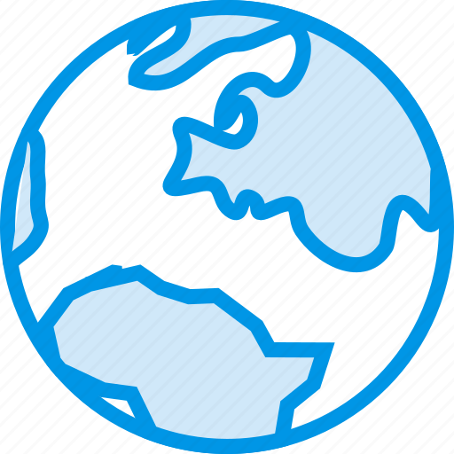 earth, home, life, ocean, planet, space, webby icon
