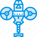 avatar, helicopter, movie, ship, space, webby icon