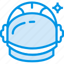 astronaut, helmet, nasa, space, suit, webby icon