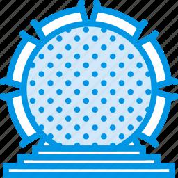 alien, atlantis, space, stargate, time-travel, webby icon