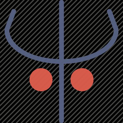 darkness, sign, symbolism, symbols icon