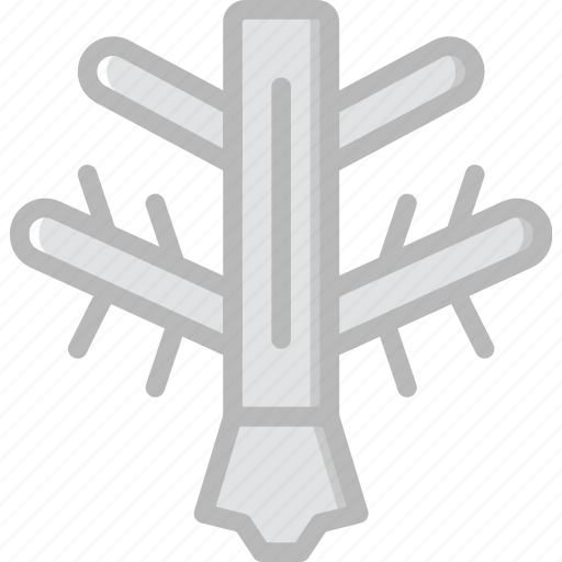 sign, symbolism, symbols, tree icon