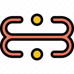 growth, sign, symbolism, symbols icon