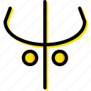 symbolism, symbols, darkness, sign