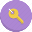 house key, key, keys, loyalty icon