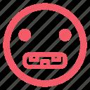 emotion, smiley, face, emoticon, happy, emoji icon
