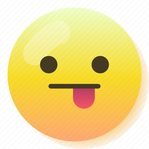 cheeky, emoji, emoticon, smile, smiley, tongue icon