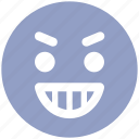 baffled emoticon, confused, emoticons, emotion, expression, face smiley, smiley icon
