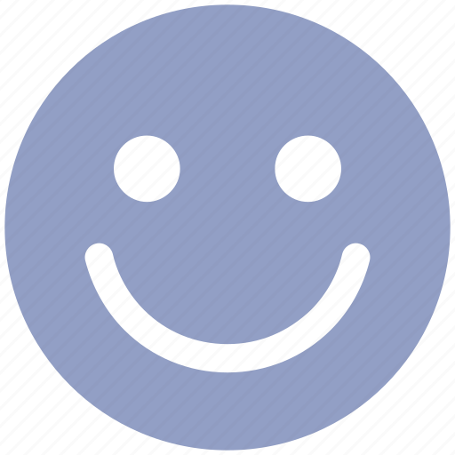 cheerful, emoji, emoticon, face, happy, person, smile, smiley icon