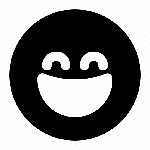 emoji, emoticon, expression, face, smile, smileys icon