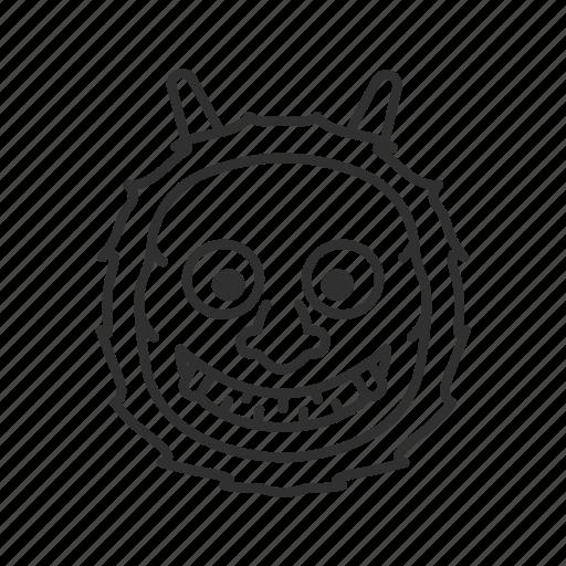 japanese, japanese ogre, japanese oni, ogre, oni, oni mask, tengu icon