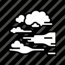 fog, smoke, steam, transport, car, urban