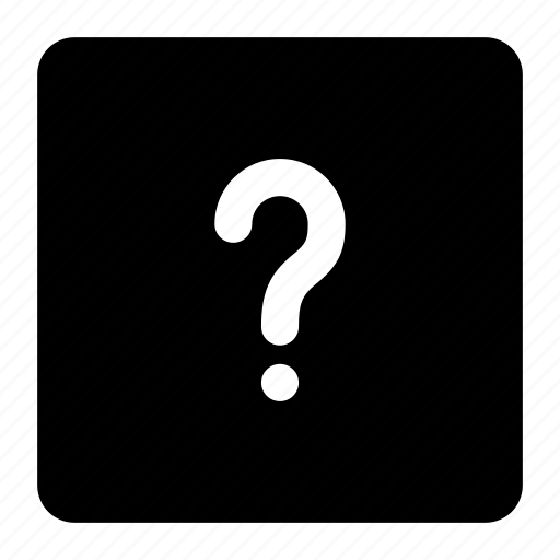 action, help, mark, question, tutorial icon