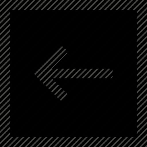 arrow, direction, forward, next, onward, right icon