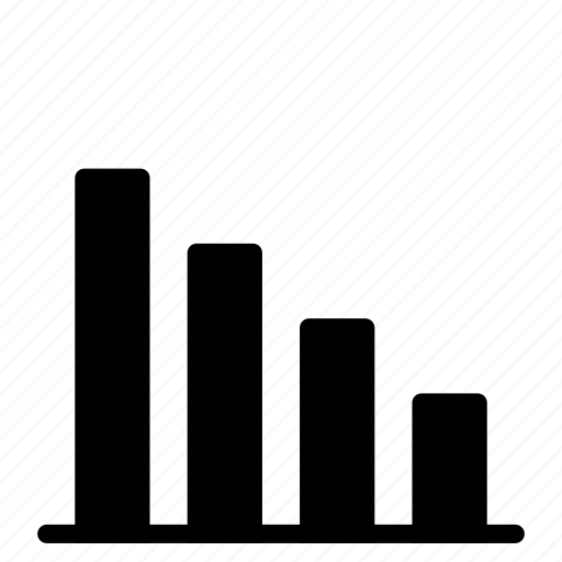 analytic, bar, business, chart, data, report, statistic icon
