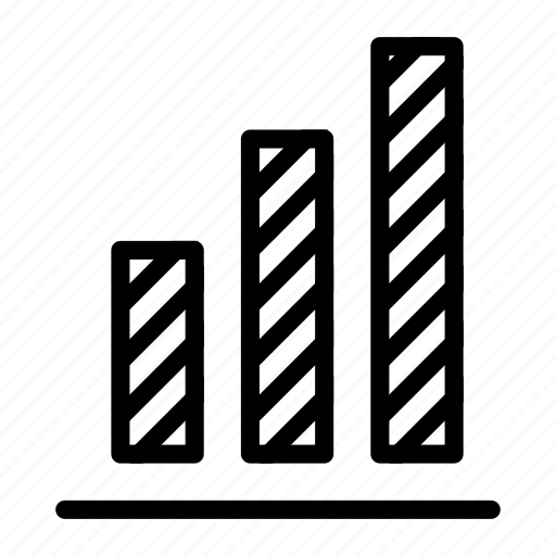 analystic, bar, chart, content, data, editor, report icon