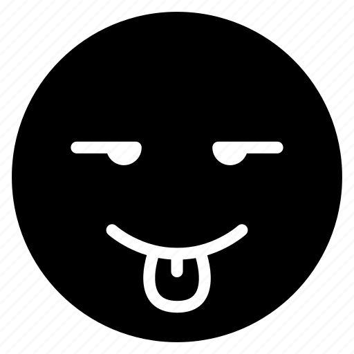 avatar, emoticon, emotion, expression, face, mood, smile icon