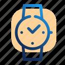 clock, smartwatch, time, timer, watch, wristwatch, schedule