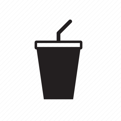 cola, drink, fast, food, pop, snack, soda, soft, time icon