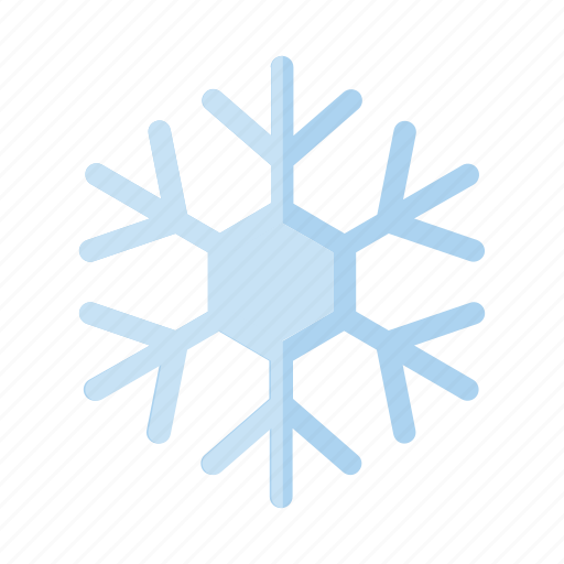 Christmas, flake, ice, snow, snowflake, winter icon - Download on Iconfinder