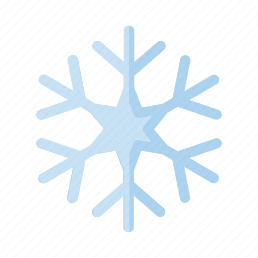 christmas, flake, ice, snow, snowflake, winter icon