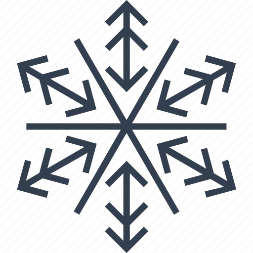 Christmas Arrow Png.Snowflakes By Popcic