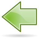 arrow, back, right icon