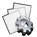default, applications, capplet