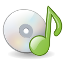 easytag, itunes, music icon