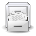 file, manager