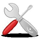 setting, tools