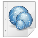 bittorrent, gnome, mime icon