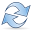gtk, refresh icon