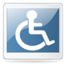 accessibility, directory icon