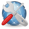 apache, configuration, settings icon