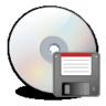 disks icon