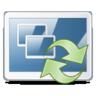 gnome, session icon
