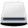 drive, harddisk icon