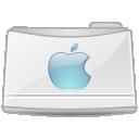 folder, mac icon