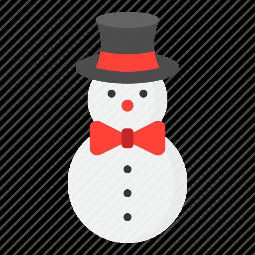 christmas, cold, ice, snow, snowman, winter, xmas icon