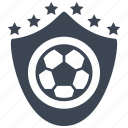 badge, club, logo icon