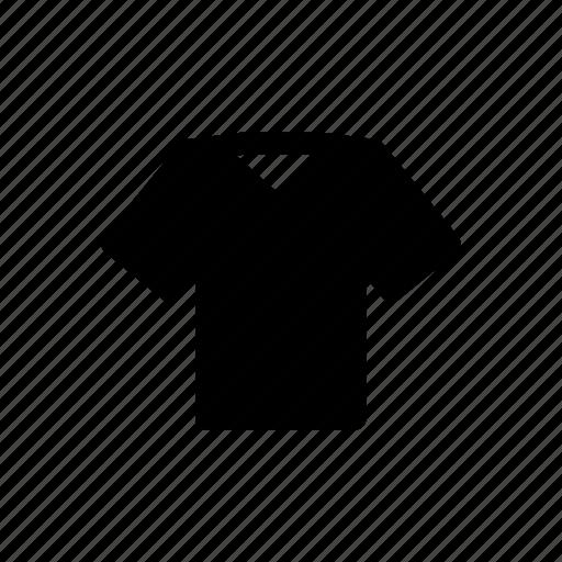 football, game, shirt, soccer, sports, striped shirt icon