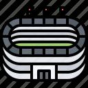 field, football, player, soccer, sport, stadium