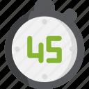 clock, football, soccer, stopwatch, time, timer, watch