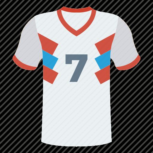Cloth, jersey, shirt, sport, wear icon - Download on Iconfinder