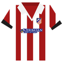 atletico, madrid icon