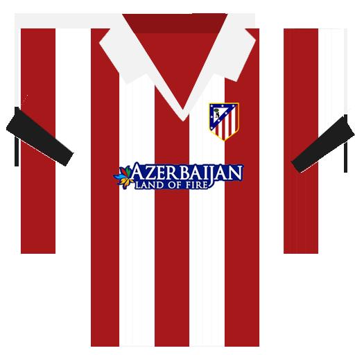 atletico, madrid icon