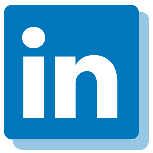 linedin, media, network, social icon