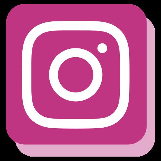 instagram, media, network, social icon